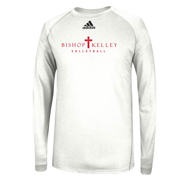BKVB17 *REQUIRED PURCHASE* Adidas Climalite Long Sleeve T