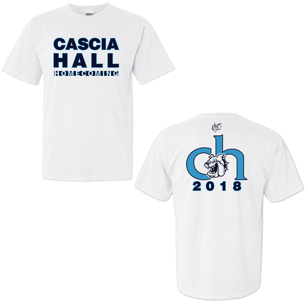 Cascia Hall 2018 Homecoming Shirt
