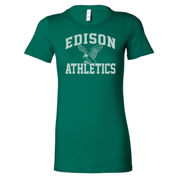 ES17 - Edison Athletics Women's SS Tee