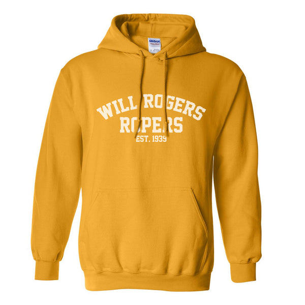 WRSS16 - Gildan Hooded Sweatshirt