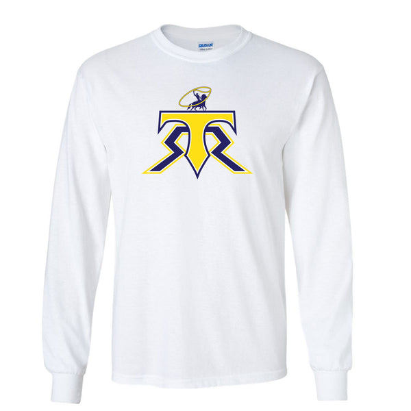 WRSS16 - Gildan Ultra Cotton® 6 oz. LS T-Shirt