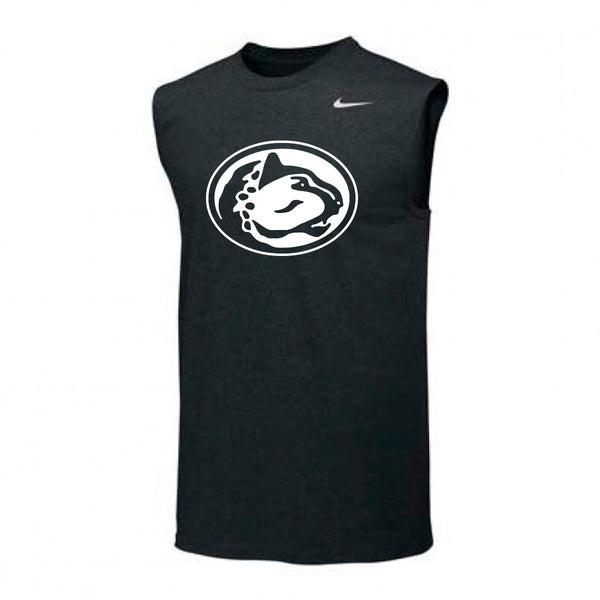 LJHSBBALL16 - Nike Team Legend Sleeveless Crew