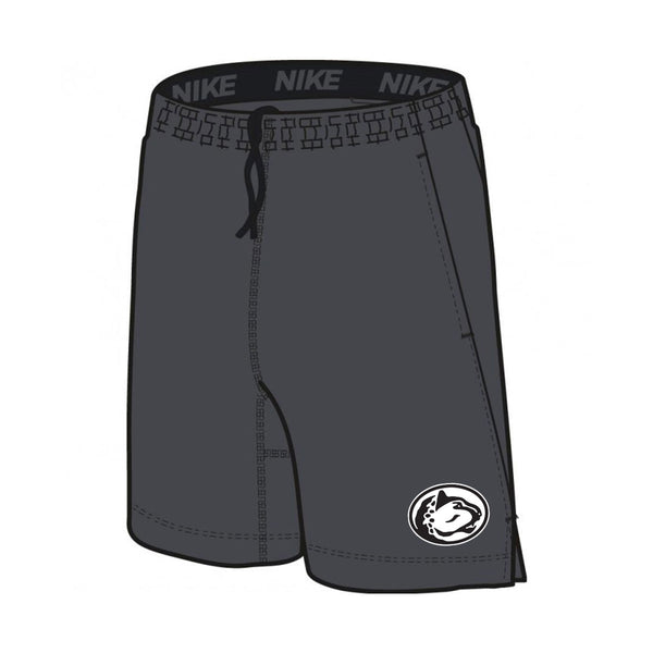 LJHSBBALL16 - Nike 2 Pocket Fly Short