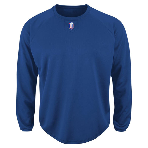 Spikes - Team Pullover - Required Purchase