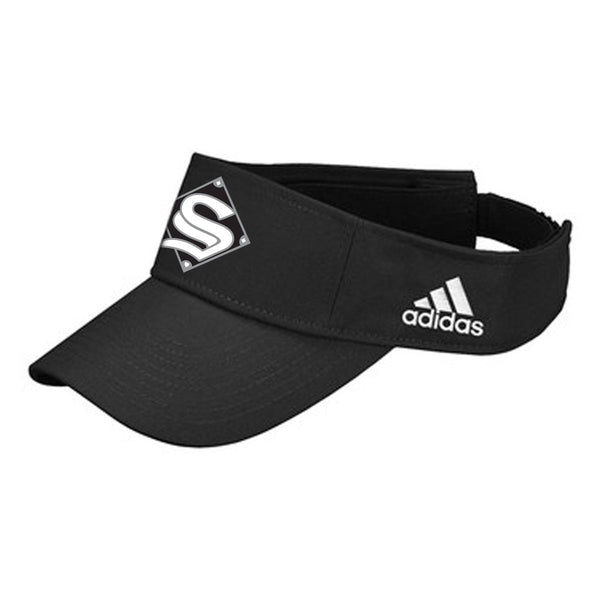 Sandlot - Adidas Team Adjustable Visor