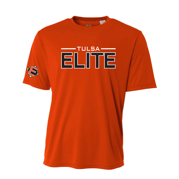 Elite - Performance Tech Tee