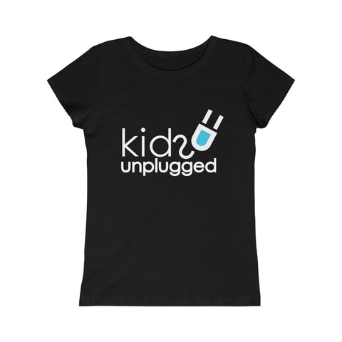 Kids Unplugged- Kids Tee