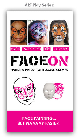 FaceOn!   Taking PRE-ORDERS!