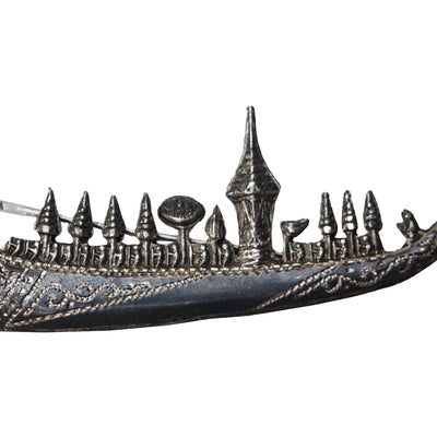 thai royal dragon boat
