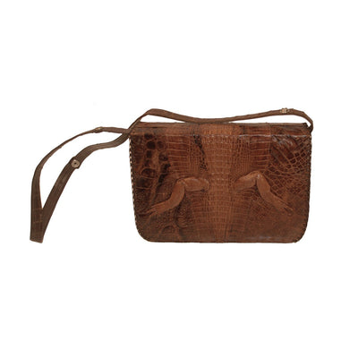 Alligante Alligator Shoulder Bag 4