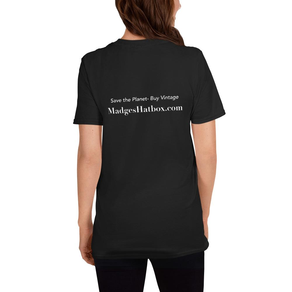 fashion manifesto black t-shirt 4