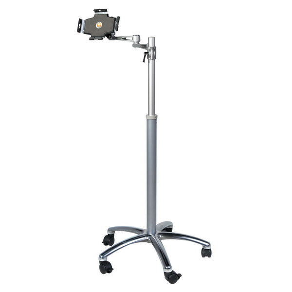 Medmount Mobile Secure Tablet Mount