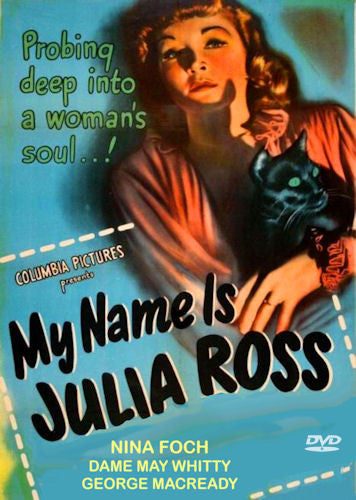 My Name is Julia Ross (DVD)