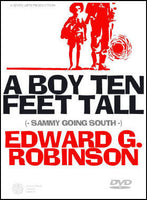 A Boy Ten Feet Tall (Complete & Uncut) DVD