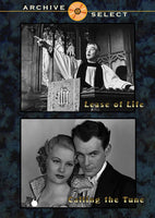 Lease of Life & Calling the Tune - Double Feature - 2 Disc Set!