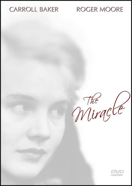 The Miracle (1959) DVD