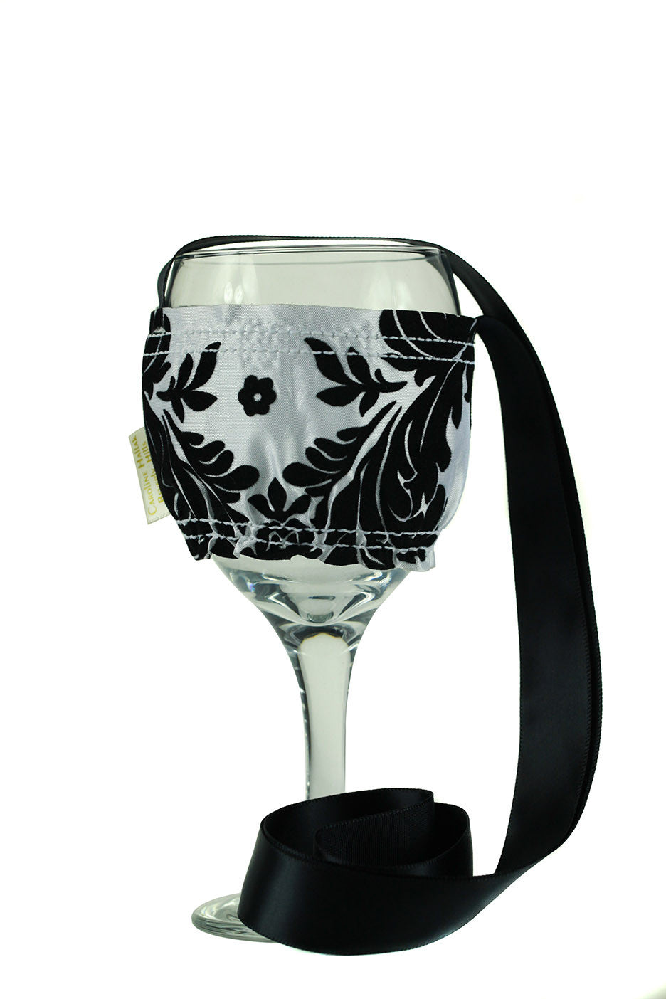 Magic Collection Wine Necklace Holder Small