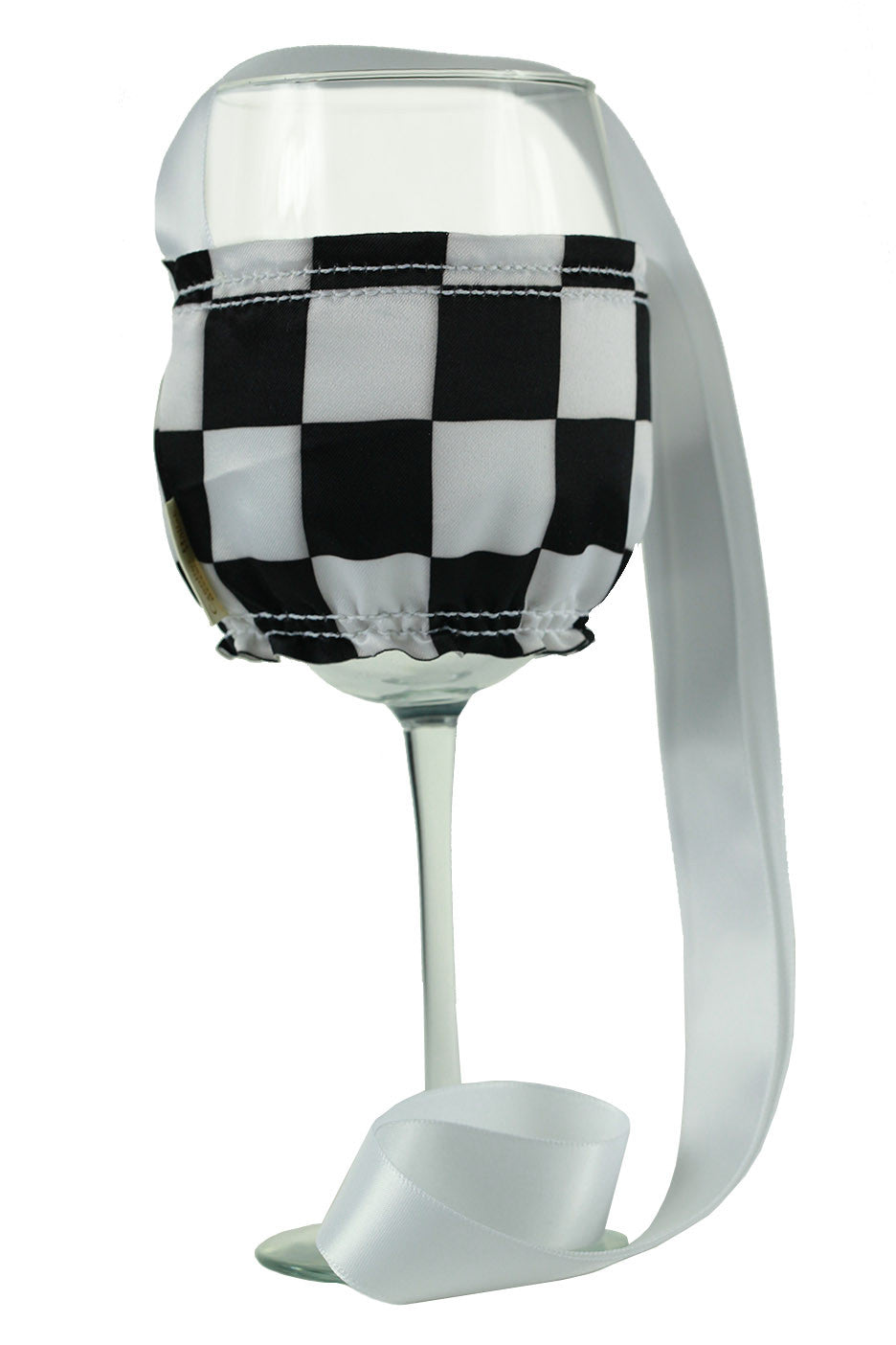 Chess Collection Wine Necklace Holder Large