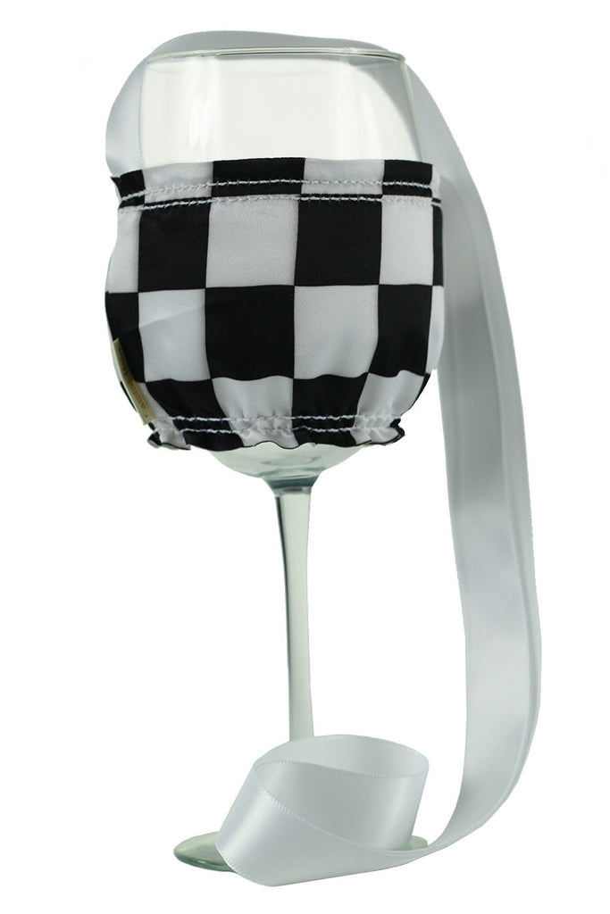 CHESS Collection Wine Necklace Holder Large - FashionHomeGift
