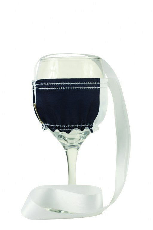 Piknik Collection Wine Necklace Holder Small