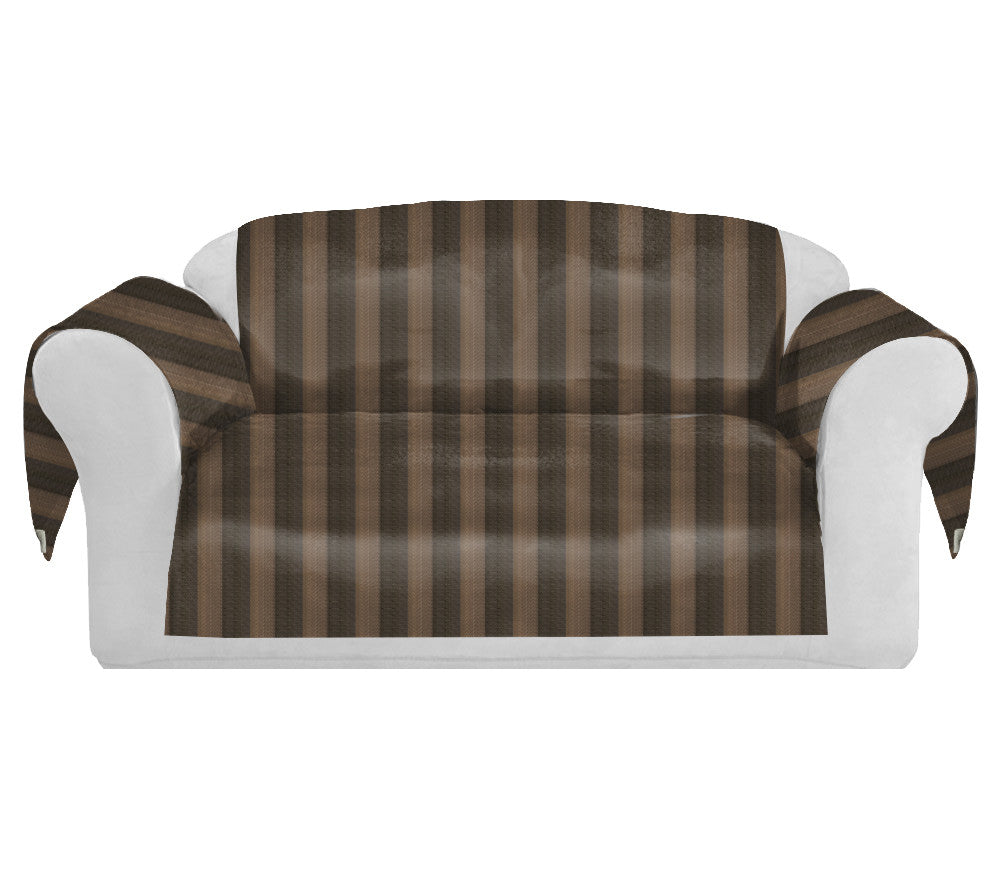 Yon Decorative Sofa / Couch Covers Collection Brown. - FashionHomeGift