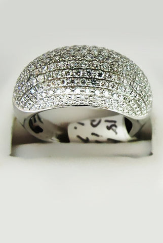 Diamond Ring Dom shape