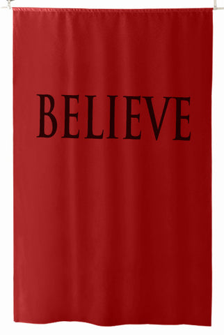 BELIEVE - Luxury Room Separator