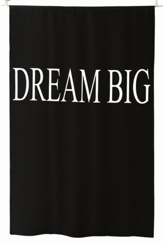 DREAM BIG - Luxury Room Separator