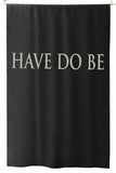 HAVE DO BE - Luxury Room Separator