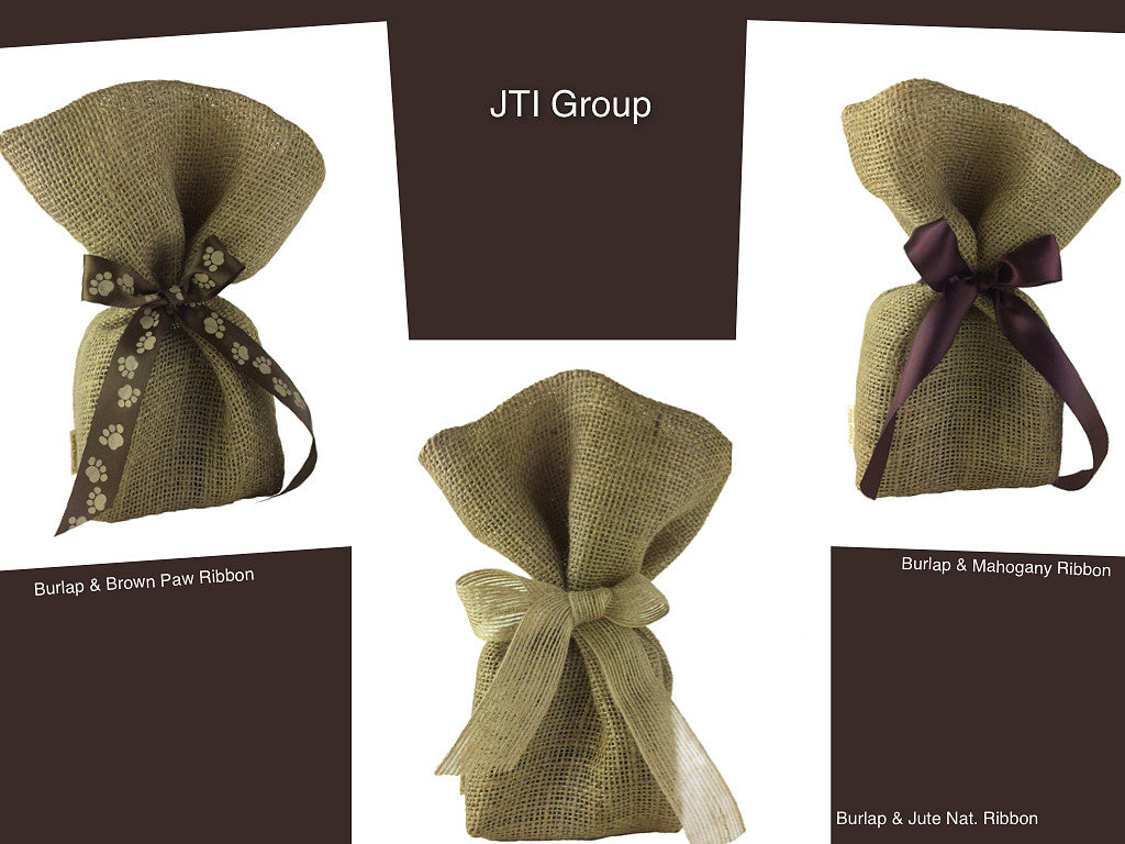 JTI Collection Small Gift Bags - FashionHomeGift