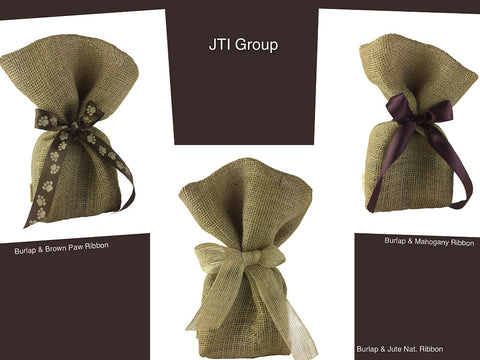 JTI Collection Small Gift Bags