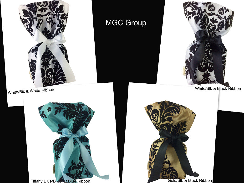 MGC Collection Small Gift Bags - FashionHomeGift