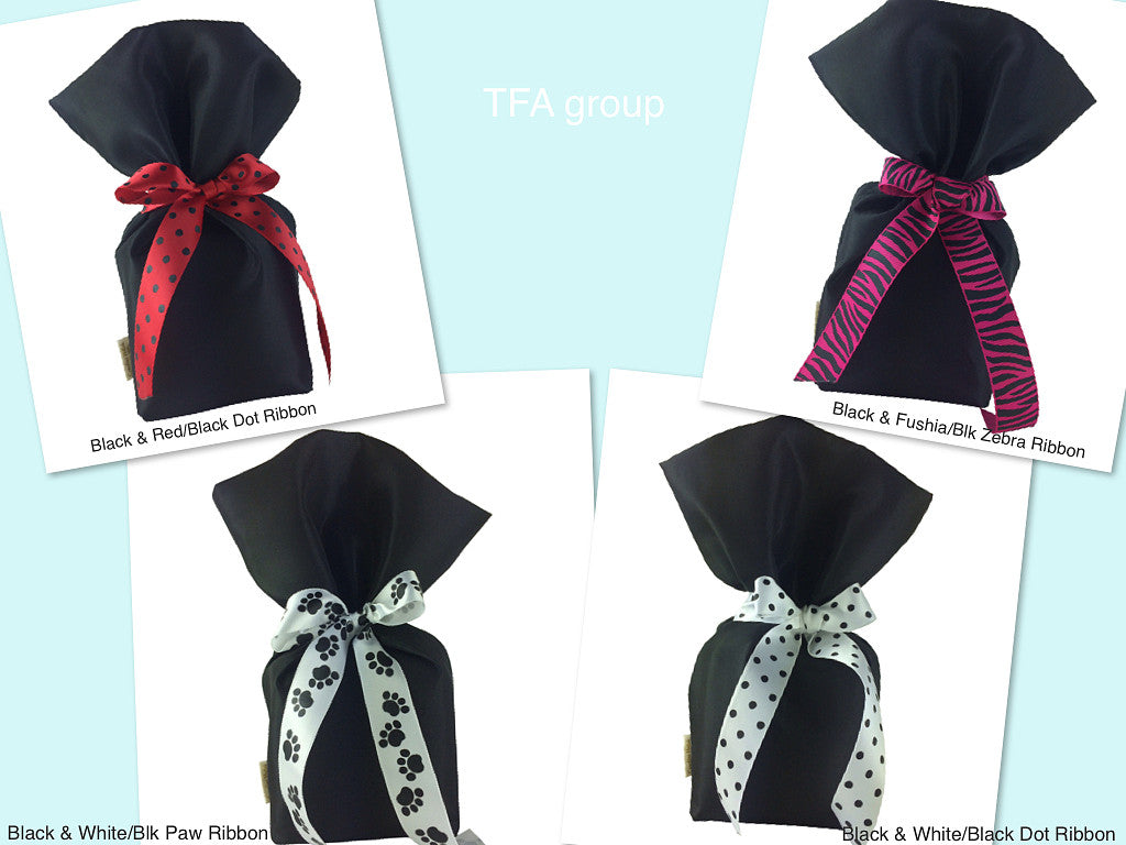 TFA Collection Small Gift Bags - FashionHomeGift