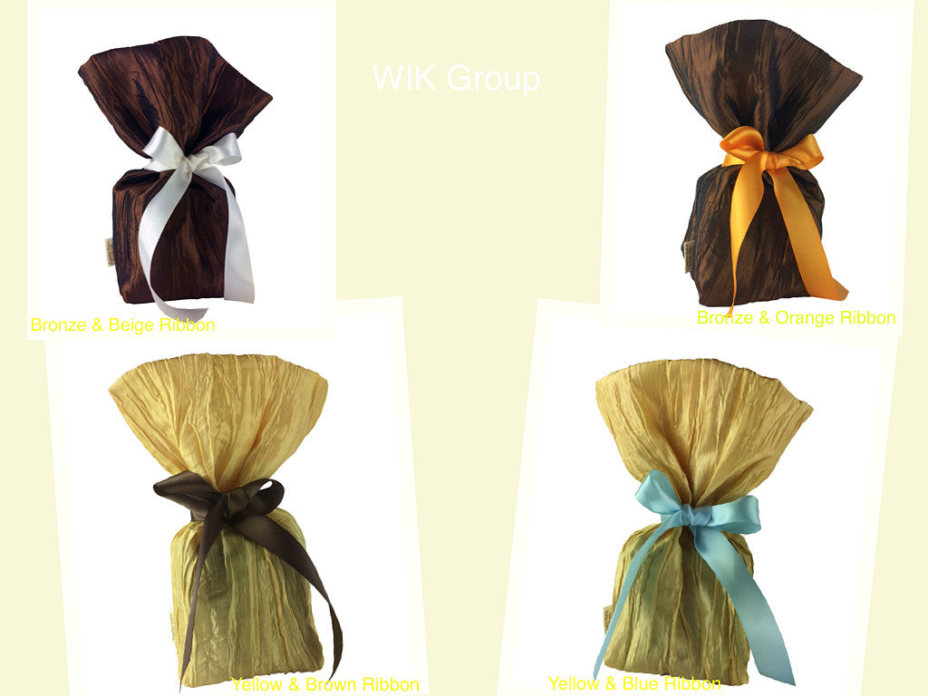 WIK Collection Small Gift Bags