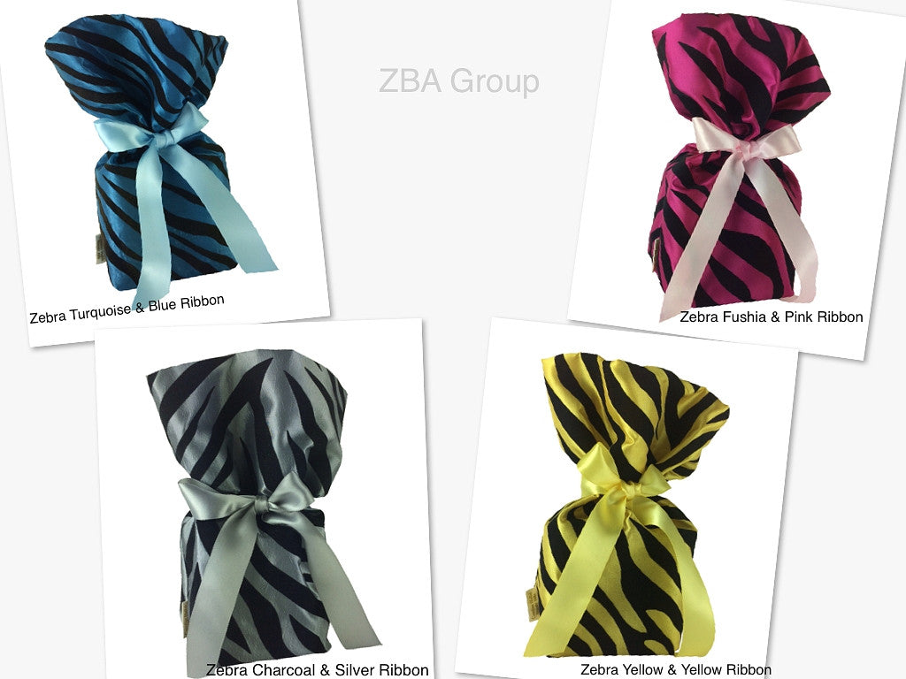 ZBA Collection Small Gift Bags - FashionHomeGift