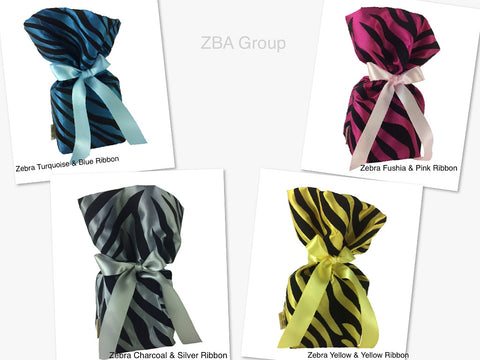 ZBA Collection Small Gift Bags