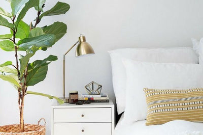 What Your Nightstand Says About You