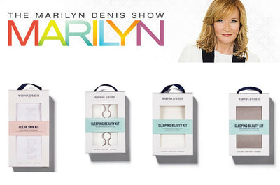 Madison & White featured on The Marilyn Denis Show