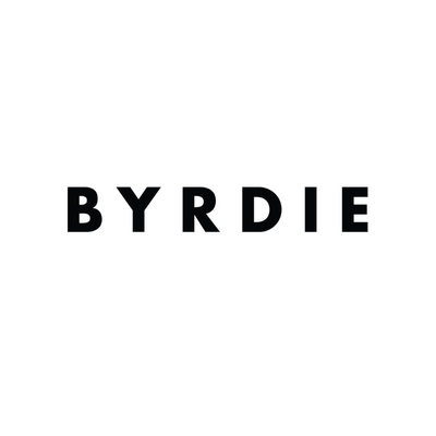 Featured in Byrdie