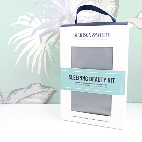 Sleeping Beauty Kit (2x Charcoal Grey)