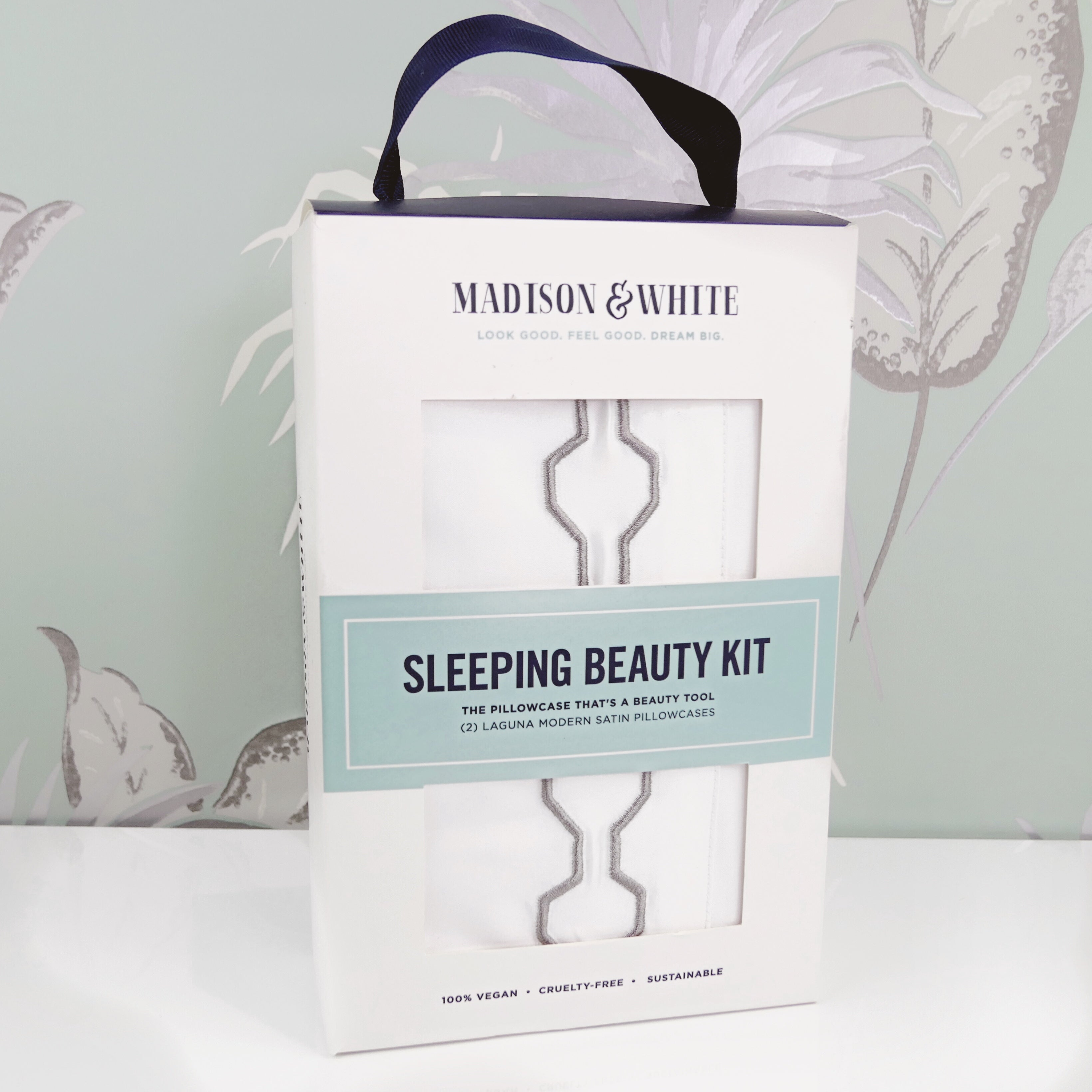 Sleeping Beauty Kit (2x Laguna Modern)