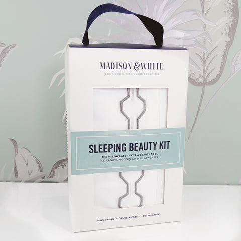 Sleeping Beauty Kit in Laguna Modern