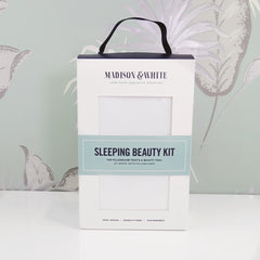 Sleeping Beauty Kit in White