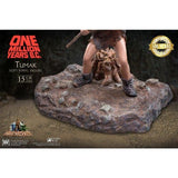 One Million Years B.C. Allosaurus & Tumak Set (32cm, 12-inch series, Star Ace Toys)