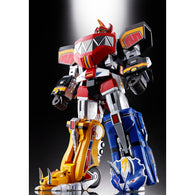 "GX-72 Megazord ""Mighty Morphin Power Rangers"", Bandai Soul of Chogokin"