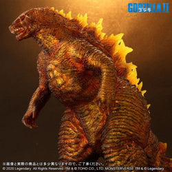 Burning Godzilla 2019 (Large Monster Series) - Exclusive