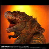 Burning Godzilla 2019 (Deforeal series) - Standard Release