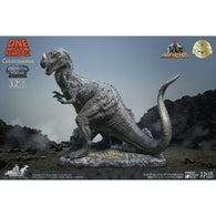 One Million Years B.C. Ceratosaurus Statue w/ Diorama (32cm, 12-inch series, Star Ace Toys)