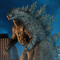 Godzilla: King of the Monsters (NECA, 6-inches)