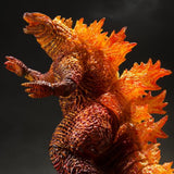 Godzilla 2019 - Burning Version (Bandai S.H.MonsterArts)